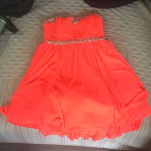 Homecoming/ evening party dress